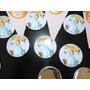 Pins Botones Souvenirs Cumpleaños Princesita Sofia X25