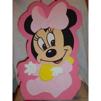Piñata Mickey Bebe Minnie Bebe