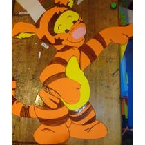 Winnie Pooh Bebe 100 Cm