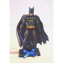 Batman Fibrofacil Souvenirs