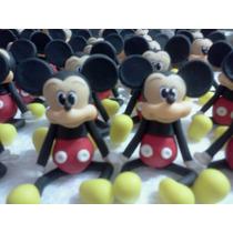 Souvenirs Primer Añito Mickey Promo