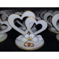 Souvenirs Casamiento En Porcelana Fría!!