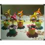 Souvenirs Infantil Payaso Tambor