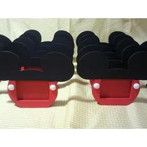 Souvenirs Mickey Por 35 Unidades