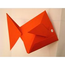 Souvenirs Animalitos Origami, Bautismo,cumpleaños,comunión