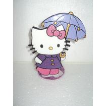 Kitty,figuras Planas Para Tu Torta!!