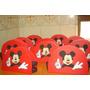 Servilleteros Mickey Mouse Jake Y Los Piratas Princesas