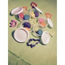 Masa Para Modelar/souvenirs/jardines De Infantes