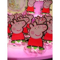 Souvenirs Peppa Pig X10 Unidades! Entregas Rápidas!