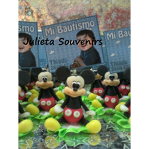 Souvenirs Mickey Mousse Oferta Unica* Envios