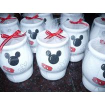 Mates Criollos De Ceramica Personalizados