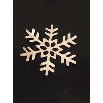 Copos De Nieve Frozen
