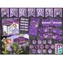 Princesa Sofia Candy Bar Kit Imprimible Personalizado Cumple