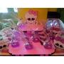 Maquetas Monster High Para Souvenirs. Mas Personajes