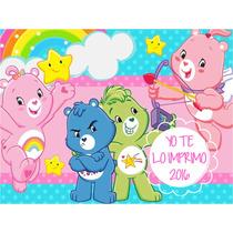 Kit Imprimible Ositos Cariñositos Incluye Candy Ytli2016