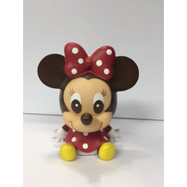 Alcancia Mickey-minie Disney Cresko Mataderos-belgrano