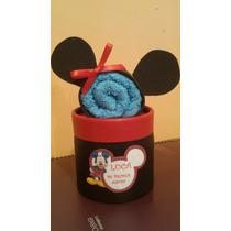 Caramelera Mickey Y Minie