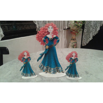 Souvenirs De La Princesa Merida