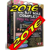 Kit Imprimible Empresarial Oro Candy Bar Nuevos Ytli2016