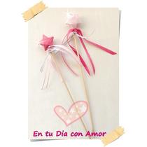 Souvenirs Origami Estrella! Princesas Cumpleaños Baby Shower