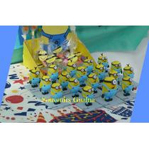Souvenirs Cars, Angry Birds,rey Leon , Minions Y Mas....
