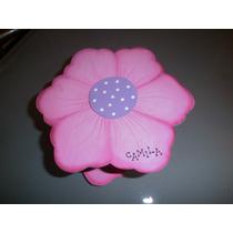 Original Souvenir Infantil Flor En Goma Eva (pack 20 Unid.)
