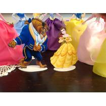 Souvenris De Principes Y Princesas De Disney