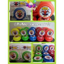 Souvenir Yo-yo Personalizados X 50