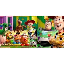 Mega Candy Bar Toy Story Envio Gratis A Todo El País