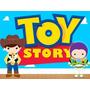 Kit Imprimible Toy Story Niños Cotillon Imprimible