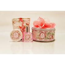 Souvenir Latas Personalizadas- Perfumes Simil