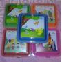 Loncheras Plasticas Infantiles