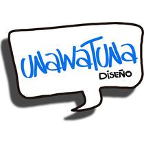 Kit Imprimible, Cumpleaños, Bautismos - Unawatuna