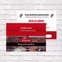 Invitaciones River Plate
