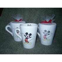 Souvenirs Taza Ceramica Personalizada