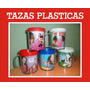 Taza De Plástico Personalizada-souvenir Infantil-enviogratis