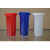 Vasos Portafotos Plasticos