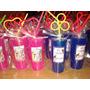 Souvenirs Vasos Personalizados Frozen Disney Futbol Y Mas