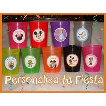 Vasos Personalizados Para Tu Fiesta