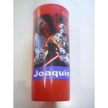 Vasos Plasticos Personalizados Star Wars Despertar Fuerza 10