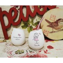 Souvenirs Mates,tazas,bautismo,cumple Infantil,15,casamiento