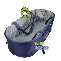 Moisés De Viaje + Porta Infant Cubre Cuerpo Firme Disney