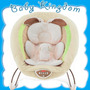 Cuna Portatil Moises Viaje Fisher Price My Little Snugabunny