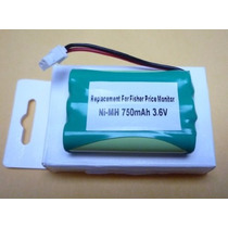Bateria De Repuesto Para Monitor De Bebe