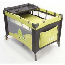 Practicuna Kiddy Animal Playard Envio La Plata Gratis!!