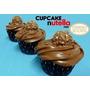 Cupcakes Ferrero Rocher - Nutella !! Sabor Lanzamiento !!!!!