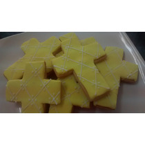 Galletitas - Cookies Decoradas Comunión