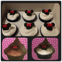 Cupcakes- Originales - Personalizados - Precio Por 6 Unid.