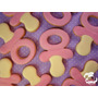 Cookies Galletas Baby Shower Candy Bar