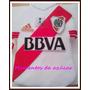 Torta Camiseta De Fútbol River Boca Todos Los Cuadros! Xkg